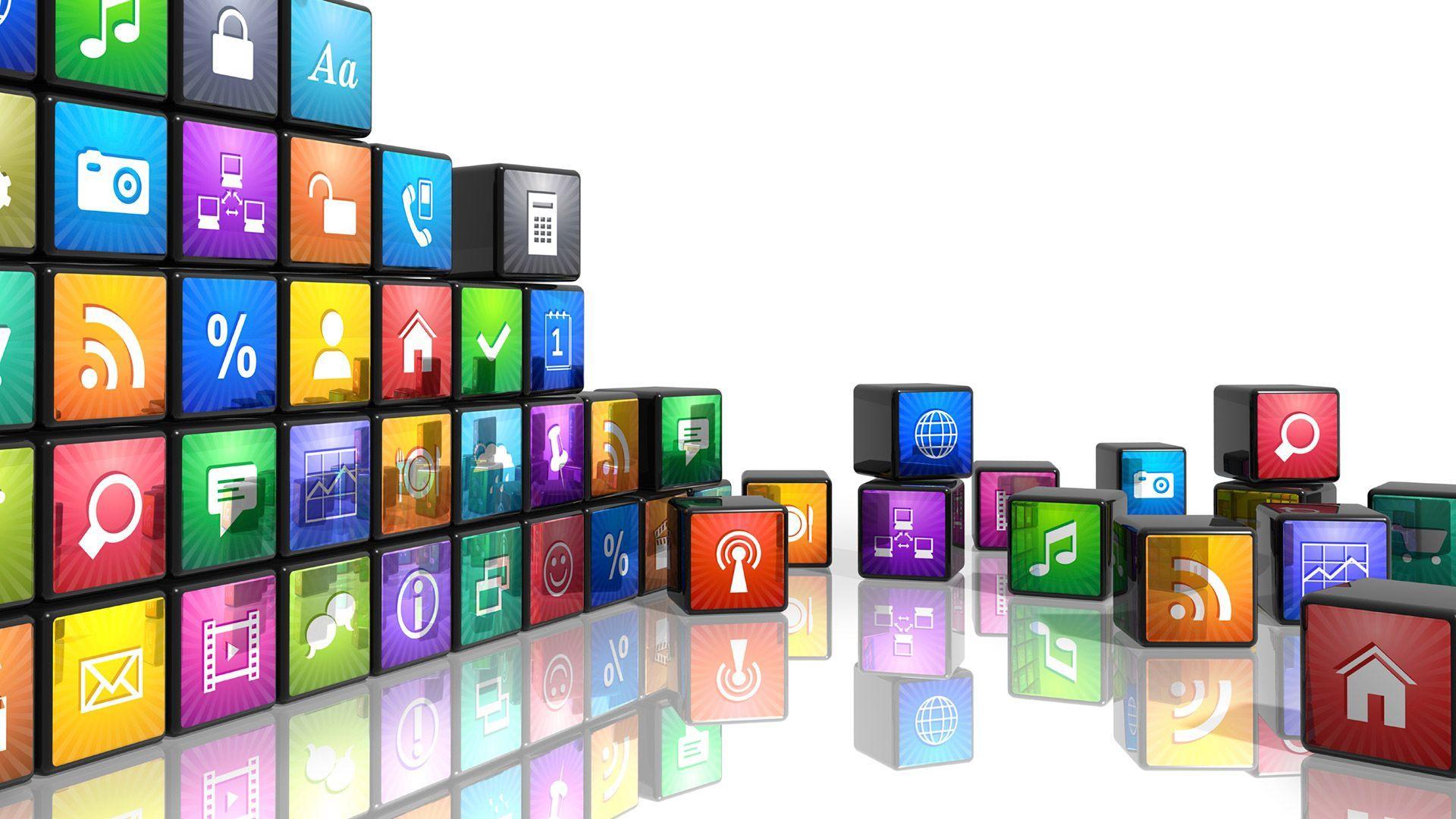 Creación de app